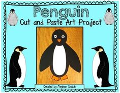 This art project is a perfect activity to engage students and practice fine motor skills! It is a wonderful art project for winter. Included in the download are templates and directions for assembly. A photograph of the assembled project is also included as an example.