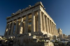 Experience the historical beauty of the ancient Acropolis and the Temple of Poseidon at Cape Sounion, perched majestically on the coast.