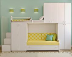 loft bunk beds for kids