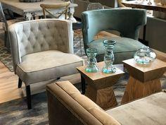 Fotele tapicerowane welur #fotel #salon #nowojorski #hamptons #pasadena #białystok #welur #velvet #velvetchair #armchair