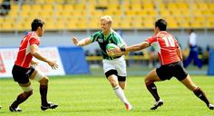 Springbok Sevens claim gold at World Games Rugby News, Rugby Sevens, Scores, Champion, Running, Games, Live, World, Racing