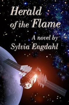 Second novel in the Rising Flame duology by Sylvia Engdahl. After saving the secret colony Maclairn from terrorists, Terry Steward sets out to further its plan to spread advanced mind powers to the worlds of humankind. Yet Maclairn's enemies still pose a threat, and on Earth the persecution of people with such powers is increasing. Seeking a way to defeat the conspiracy, he does not guess that he is destined to play an even greater role in human history.