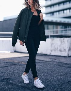 casual cool urban street style with @expresslife | THE AUGUST DIARIES