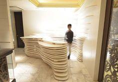30 Parametric Design Ideas Parametric Design Design Parametric