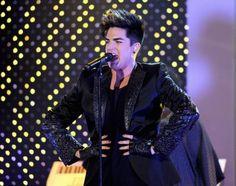 Adam Lambert #examinercom