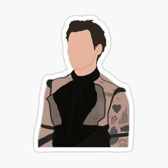 One Direction Art, One Direction Drawings, Printable Stickers, Cute Stickers, Desenho Harry Styles, Harry Styles Drawing, Tumblr Stickers, Aesthetic Drawing, Funny Video Memes
