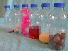 ★ DIY: ses petites bouteilles sensorielles ★ • Hellocoton.fr