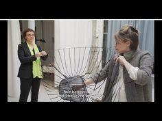 Constance Guisset et Amélie du Passage : la suspension Vertigo - YouTube
