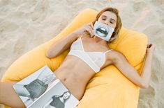 Locals Only – Jana Kruger by Janneke Storm x Sticks and Stones Agency | C-Heads Magazine