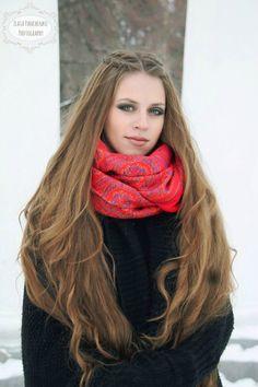 Hair on Pinterest | Grey Hair, Silver Hair and Long Gray Hair