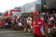 Fernando Alonso insinúa su renovación - http://mercafichajes.es/24/09/2013/fernando-alonso-insinua-renovacion/