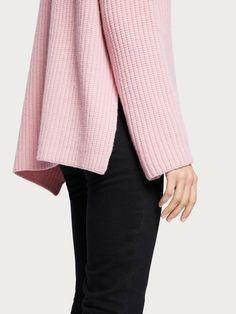 Cashmere Jumper 'Allegra' | Click to shop it on EDITED.de