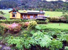 Casa principal : Arquitecta Ximena Carey