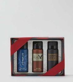 AEO Body Spray Gift Set
