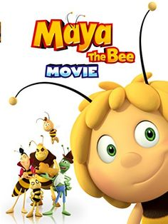 Maya The Bee //Price: $9.99 & FREE Shipping //     #hashtag3