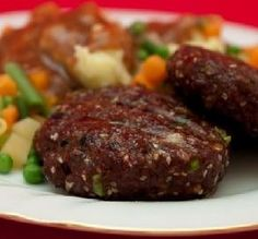 """Korean Hamburgers: """"OMG, these rock! I've made steaks and these burgers for parties and the burgers are gone first."""" -Tugar357"""