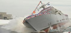 Officials announced Monday a contract with BAE Systems for post-shakedown availabilities for the USS Little Rock and USS Sioux City…