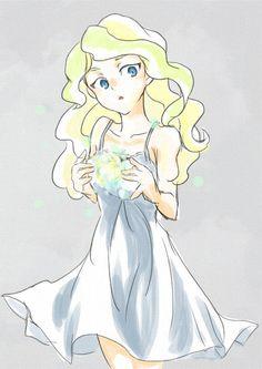 ここんとこダイアナばっか描いてる。 • Artist: nagisa