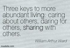 Quotes of William Arthur Ward About best, life, wisdom ...