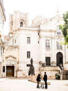 Museu Antoniano (Santo Antonio), Lisboa, Portugal