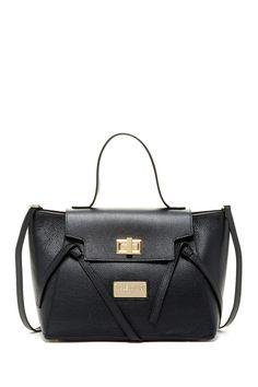 Camilla Genuine Leather Tote