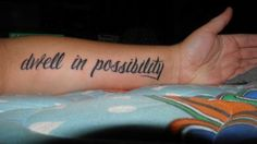 emily dickinson tattoo - Google Search