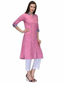 Princess Cut Kurta buy online India styletag