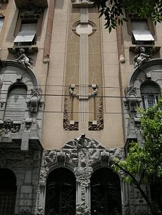 Largest Countries, Countries Of The World, Modernisme, Art Nouveau Architecture, South America, City, 1920s, Planes, Nostalgia