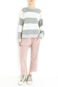 THE JERSEY CROP Abbot Kinney Blvd, Ladies Boutique, International Brands, Normcore, Pullover, Sweatshirts, Swimwear, Sweaters, Collection
