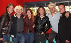 Hanson Turn The Cameras On Us! - Shows - Robin, Terry & Bob - 97.3fm - Brisbane's widest variety of music from the '80s to now