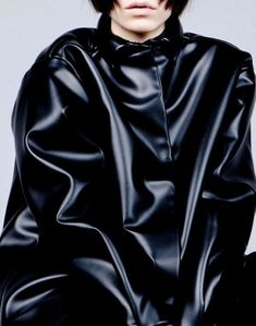 Paul Jung For U Magazine Spring 2014 – Melitta Baumeister Fall 2014 Ready-to-Wear Collection