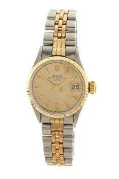 Rolex Women's Date Watch - $ 1,950.00