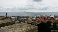 Helsingborg, Sweden. July 1.-3.