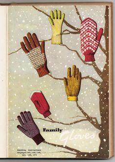 free holiday gift guide: read before opening giveaway, tinker-bird.com. mitten image via roddy & ginger