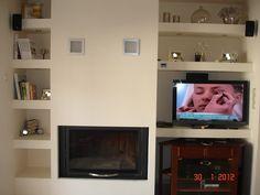 γυψοσανιδες ραφια τοιχου - Αναζήτηση Google