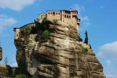 Οι Βρετανοί ανακάλυψαν τα Μετέωρα και παραληρούν: Είναι το πιο ωραίο μέρος στον κόσμο [εικόνες] | iefimerida.gr