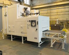 Annealing Oven & Furnace | Industrial Ovens | International Thermal Systems