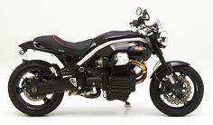 Corbin Motorcycle Seats & Accessories | Moto-Guzzi Griso | 800-538-7035
