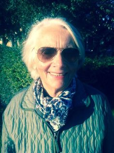My mum, 81 and looks fab! and she was prisoner for 10 years in  Soviet Union Gulag labor camp in Siberia.