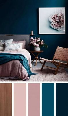 Eclectic Furnishing Elegance Rustic Home Decor Ideas Bedroom . - Eclectic Furnishing Elegance Rustic Home Decor Ideas Bedroom … - Bedroom Colors, Home Decor Bedroom, Bedroom Rustic, Bedroom Furniture, Master Bedroom, Bedroom Ideas, Ikea Bedroom, Bedroom Inspiration, Wooden Furniture