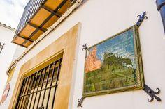 Casa Natal Antonio Muñoz Molina (Úbeda, #Jaén)