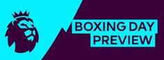 el forero jrvm y todos los bonos de deportes: Promociones Boxing Day Premier League 26-28 diciem...