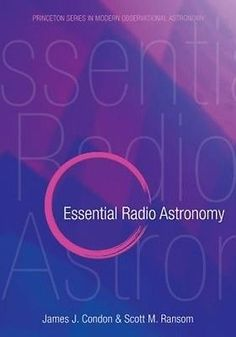 Essential radio #astronomy #(princeton series in #modern observational #astronomy),  View more on the LINK: 	http://www.zeppy.io/product/gb/2/162059293525/