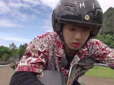 "hourly googie on Twitter: ""… "" Seokjin, Hoseok, Namjoon, Taehyung, Bts Bon Voyage, Googie, Album Bts, Bts Memes, Riding Helmets"