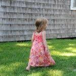 a midsummer dress tutorial