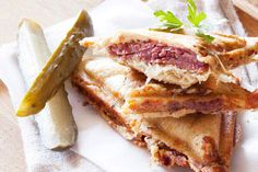 Hot food trend: Jaffles