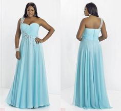 evening long dresses plus size