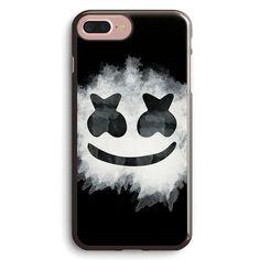 Marshmello watercolor Apple iPhone 7 Plus Case Cover ISVH908