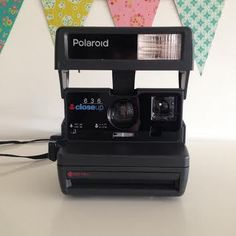Image of Polaroid 600 Vintage