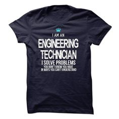 I am an Engineering Technician - #tshirt sayings #white hoodie. SAVE => https://www.sunfrog.com/LifeStyle/I-am-an-Engineering-Technician.html?68278